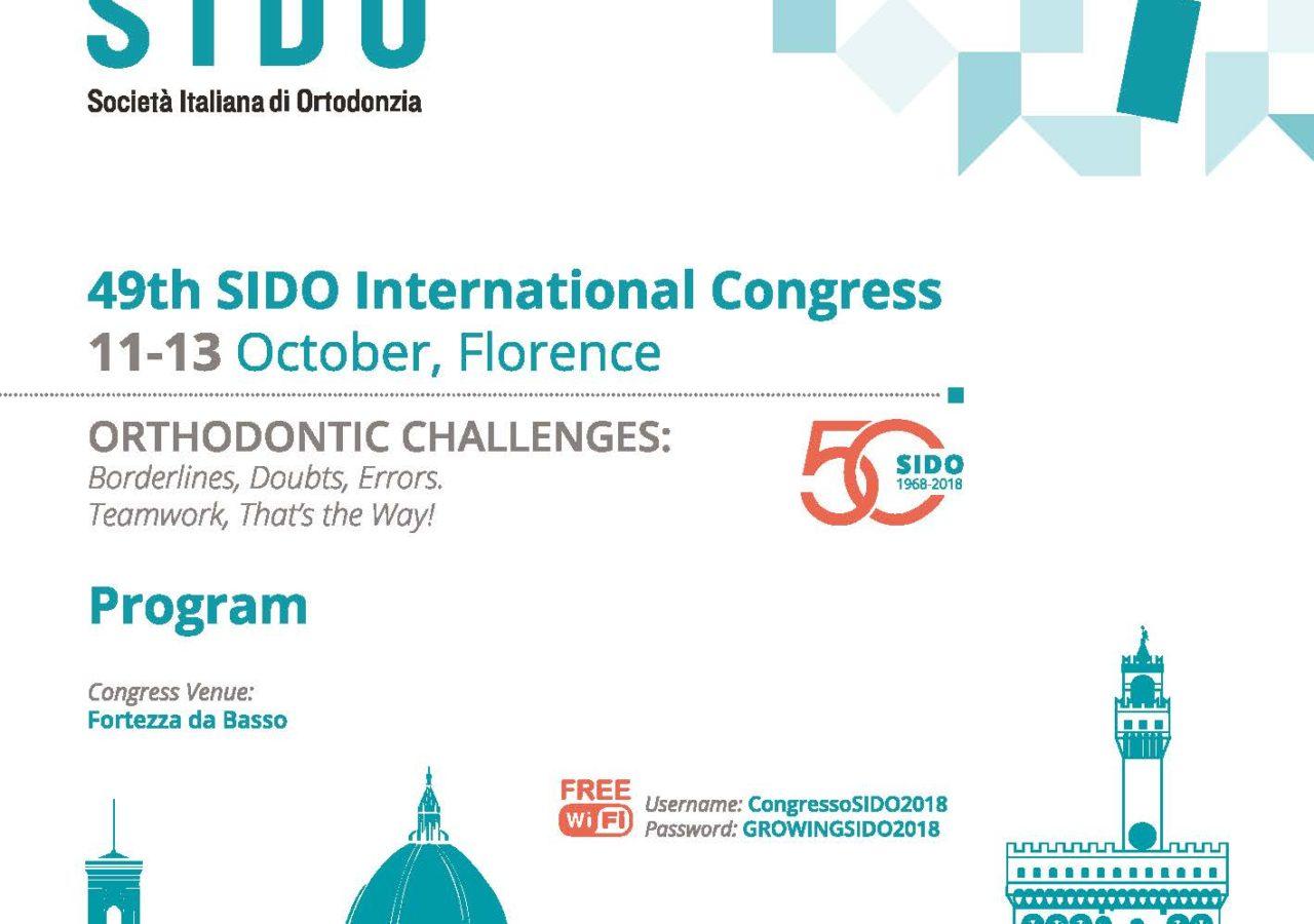 49th Sido